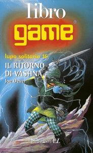 Il ritorno di Vashna - Dever | Edizioni EL | 9788870684186