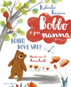 Bobbo dove vai? - Roberto Piumini