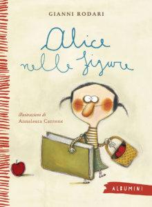 Alice nelle figure - Gianni Rodari