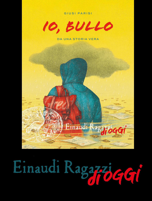 Einaudi Ragazzi di oggi - homepage