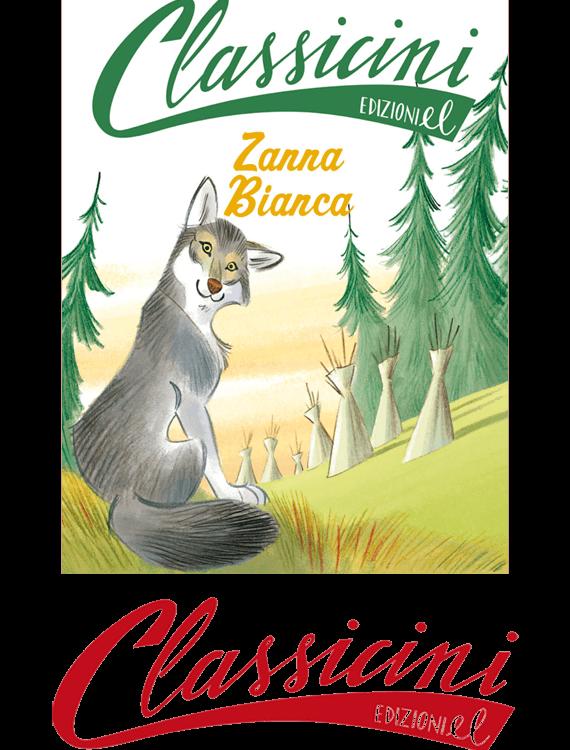 Classicini - Zanna