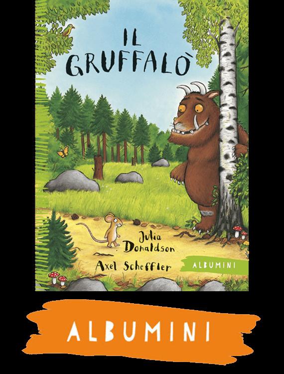 Albumini - Gruffalo