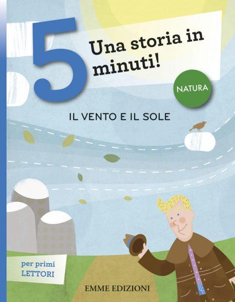 Il vento e il sole - AA.VV./Calfa | Emme Edizioni | 9788860799852