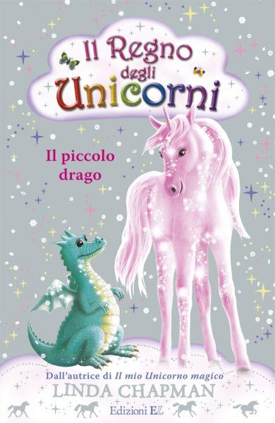 Il piccolo drago - Chapman/Kronheimer | Edizioni EL | 9788847725522