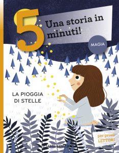 La pioggia di stelle - Lazzarato/Falorsi | Emme Edizioni | 9788867140664