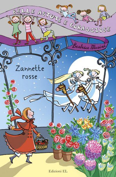 Zannette Rosse - Masini/Guicciardini | Edizioni EL | 9788847728158