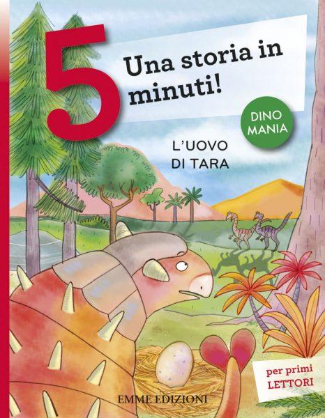 L'uovo di Tara - Bordiglioni/Mariani | Emme Edizioni | 9788867140671