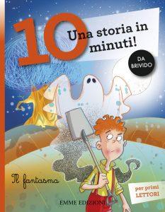 Il fantasma - Lazzarato/Fiorin | Emme Edizioni | 9788867140688