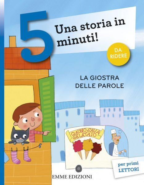 La giostra delle parole - Albertazzi/Frasca | Emme Edizioni | 9788867141227