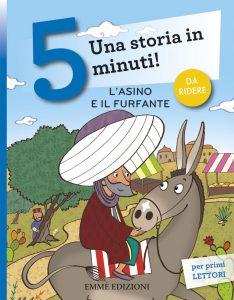 L'asino e il furfante - AA.VV./Bolaffio | Emme Edizioni | 9788867141838
