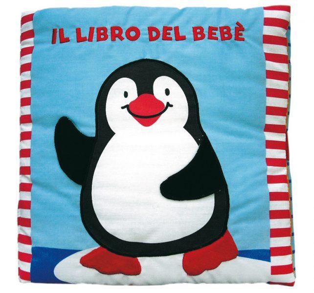 Il libro del bebè (mare) | Edizioni EL | 9788847725140