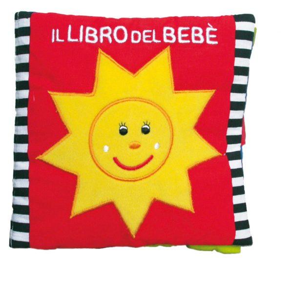 Il libro del bebè (sole) | Edizioni EL | 9788847726130