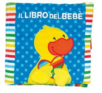 Il libro del bebè (colori) | Edizioni EL | 9788847726147