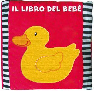 Il libro del bebè (gigante - papera) | Edizioni EL | 9788847726758