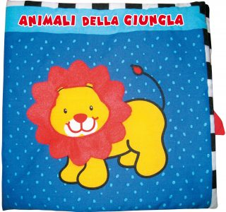 Animali della giungla | Edizioni EL | 9788847726772