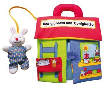 Una giornata con Coniglietto | Edizioni EL | 9788847727557