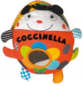 Coccinella | Edizioni EL | 9788847727601