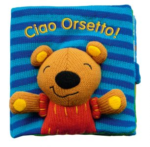 Ciao Orsetto! | Edizioni EL | 9788847727731