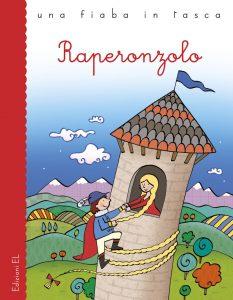 Raperonzolo - Bordiglioni/Bolaffio | Edizioni EL | 9788847727793