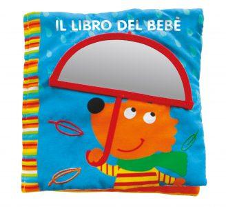 Il libro del bebè - Stagioni | Edizioni EL | 9788847727953