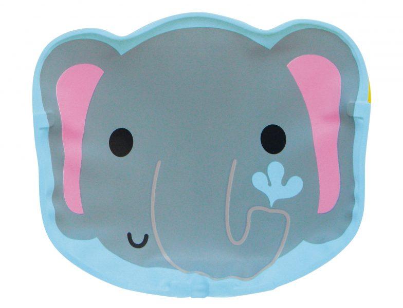 Elefante che spruzza!   Edizioni EL   9788847728400