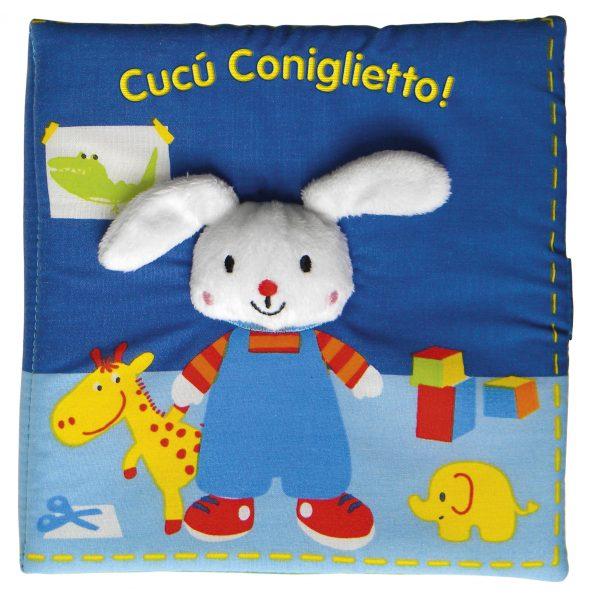Cucù coniglietto! | Edizioni EL | 9788847728448