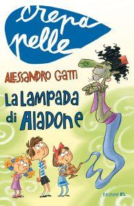 La lampada di Aladone - Gatti/Turconi | Edizioni EL | 9788847729025
