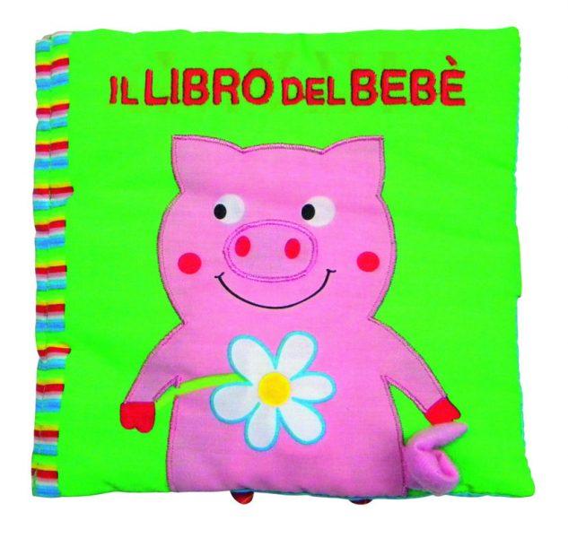 Il libro del bebè (porcellino) | Edizioni EL | 9788847729148