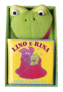 Lino e Rina fanno il bagnetto | Edizioni EL | 9788847729773