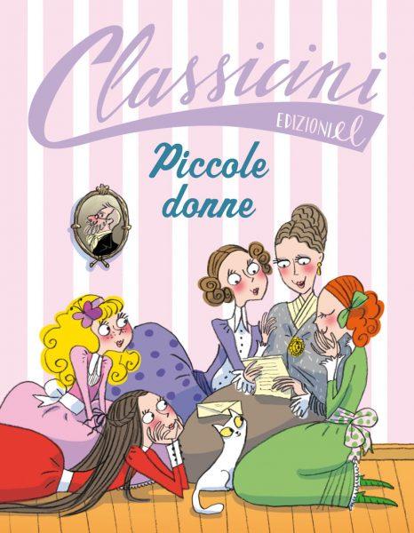 Piccole donne - Masini/Not | Edizioni EL | 9788847729841