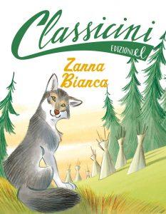 Zanna Bianca - Sgardoli/Turconi | Edizioni EL | 9788847729865
