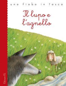 Il lupo e l'agnello - Piumini/Salmaso | Edizioni EL | 9788847730090