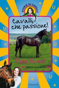Cavalli, che passione! - Funnell/Miles | Edizioni EL | 9788847730168
