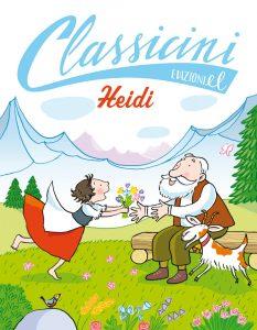 Heidi - Carminati/Guicciardini | Edizioni EL | 9788847730250