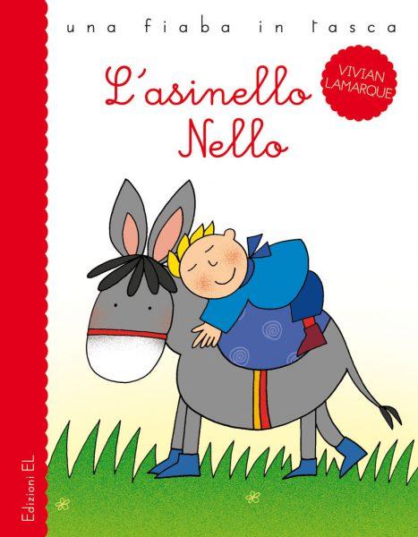 L'asinello Nello - Lamarque/Costa | Edizioni EL | 9788847730502