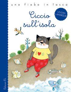 Ciccio sull'isola - Lamarque/Curti | Edizioni EL | 9788847730519