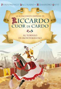 Al torneo di Montebavoso - Baccalario e Gatti/Castellani | Edizioni EL | 9788847730564