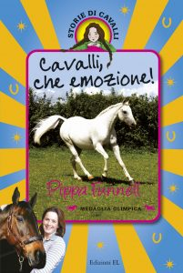 Cavalli, che emozione! - Funnell/Miles | Edizioni EL | 9788847730755