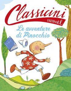 Le avventure di Pinocchio - Piumini/Guicciardini | Edizioni EL | 9788847730793