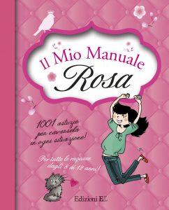 Il mio manuale rosa - Jouhanneau/Jost | Edizioni EL | 9788847731431