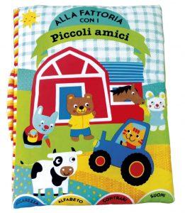 Alla fattoria con i Piccoli Amici | Edizioni EL | 9788847731455