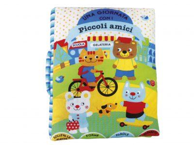 Una giornata con i Piccoli amici | Edizioni EL | 9788847731462