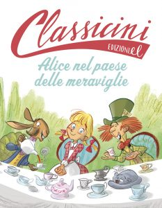 Alice nel paese delle meraviglie - Rossi/Turconi | Edizioni EL | 9788847731622
