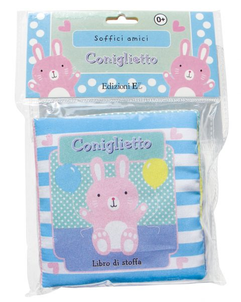 Coniglietto   Edizioni EL   9788847731752