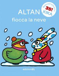 Fiocca la neve - Altan | Edizioni EL | 9788847731882
