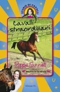 Cavalli straordinari - Funnell/Miles | Edizioni EL | 9788847731943
