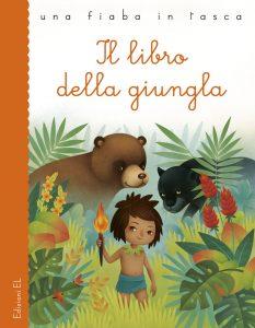 Il libro della giungla - Bordiglioni/Bordicchia | Edizioni EL | 9788847732117
