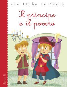 Il principe e il povero - Bordiglioni/Mariani | Edizioni EL | 9788847732124