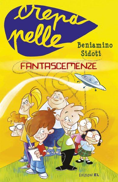 Fantascemenze - Sidoti/Lauciello | Edizioni EL | 9788847732285