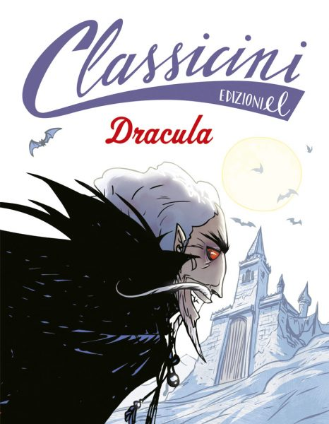 Dracula - Sgardoli/Moretti | Edizioni EL | 9788847732339
